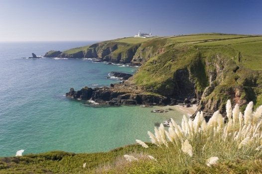 Self Catering Holiday's in Cornwall